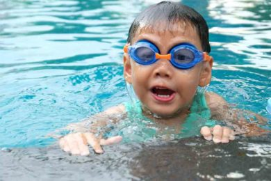 WDH: Don't Let Germs Spoil This Summer's Outdoor Water Fun