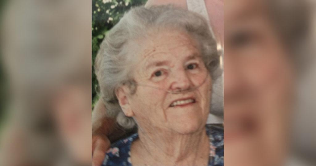 Ethel Fiscus-Fletcher (December 1, 1935 – June 10, 2021)