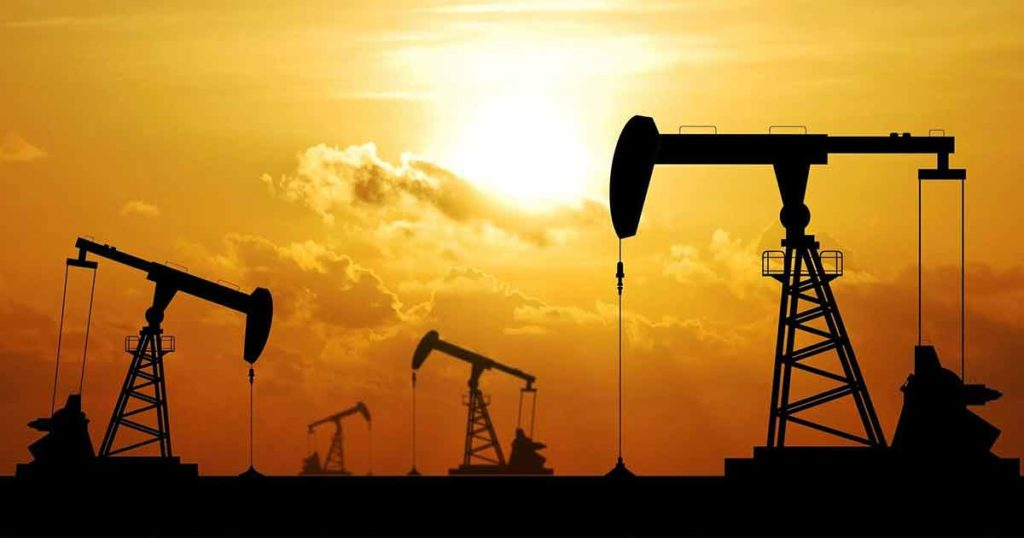 Tribes Take Over Full Ownership of Oil, Gas Field