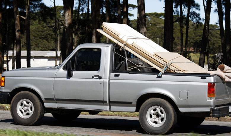 WHP Reminds Drivers to Secure Your Load When Traveling