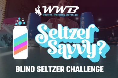Press Premium Seltzers– Are you up for the Challenge?