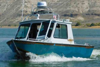 Sheriff's Office to Provide Boat Safety Training Classes