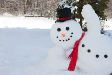 Rock Springs' New Snowman Stroll Event Receives $3,000 Grant