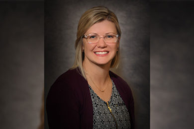 Sweetwater Memorial Nurse Earns Pediatric Mental Health Certification