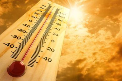 Special Weather Statement for Hot Temperatures Issued for Sweetwater County