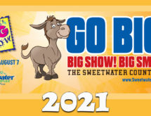 Get In-The-Know  for Wyoming's Big Show!