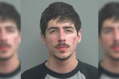 Rock Springs Man Sentenced to Wyoming Pen for Probation Violation