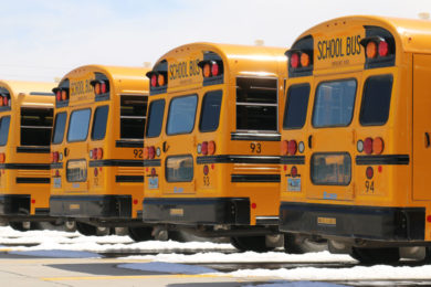 RS Springs Schools Report 25 New COVID-19 Cases, 47 on Stay-at-Home Orders