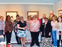 Travel and Tourism Board Designates 52 New Ambassadors