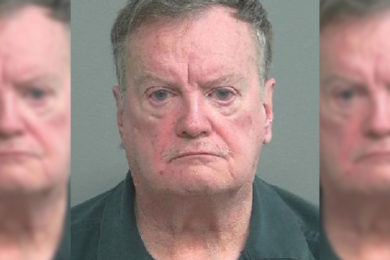 Tanner Sentenced to Consecutive Terms in Child Pornography Case