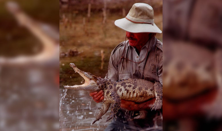 Reptile Adventures Sure to Thrill Audiences at Wyoming's Big Show
