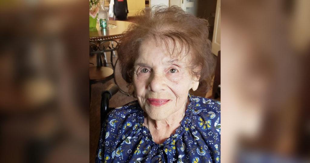 Betty Gaviotis (August 12, 1926 – July 19, 2021