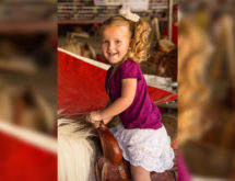 Kids' Day Has Something For Everyone at Wyoming's Big Show