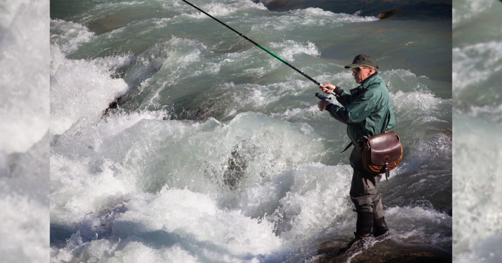 Angler Shares Valuable Information About Out-of-State Fishing Licenses