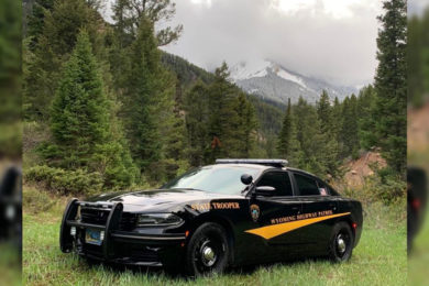 Cheyenne Youth Killed in One-Vehicle Accident Sunday