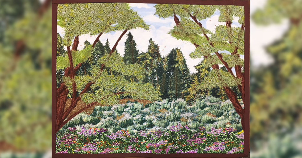 New Quilting Display Opens Tuesday at Sweetwater County Library