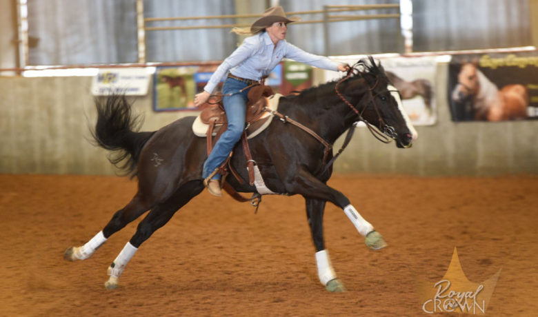 Royal Crown Equestrian Competition Coming to Sweetwater Events Complex