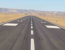 Airport's $7.9 Million Grant Agreement for Commercial Terminal Project Moves Forward