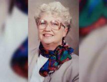 Beverly Mae Whiteley (November 1, 1932 – July 11, 2021)