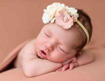 Birth Announcement: Collins Rose Beattie