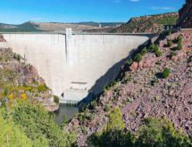 Flaming Gorge Reservoir to See Increase in Amount of Water Released