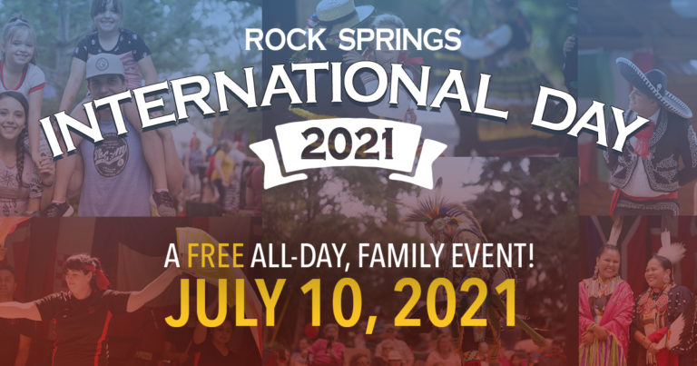 Rock Springs International Day