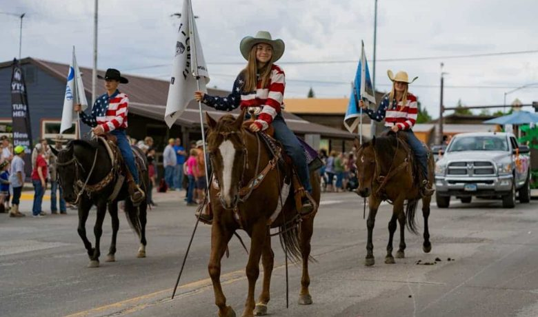 Sublette County Sheriff's Office Asks for Cooperation During Rendezvous