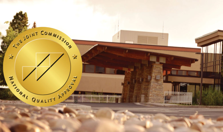 Sweetwater Memorial Earns Gold Seal of Approval for Hospital Accreditation