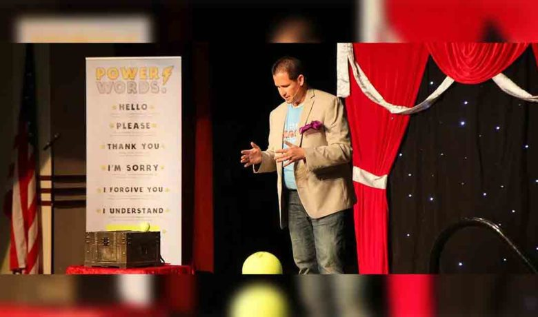 Magician to Perform at Local Libraries