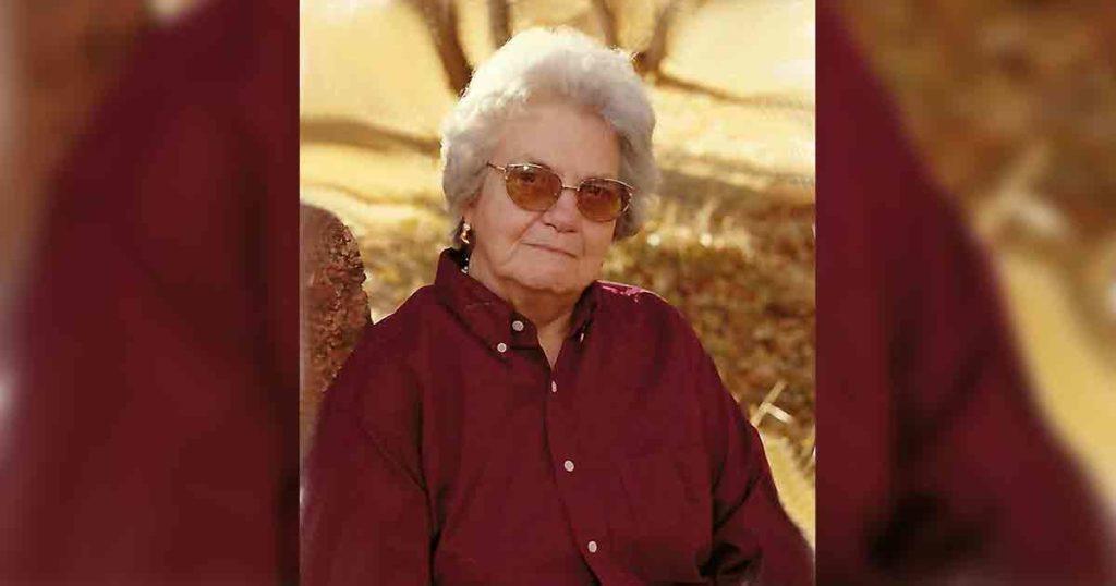 Maxine Delores Jereb (April 28, 1926 – July 14, 2021)