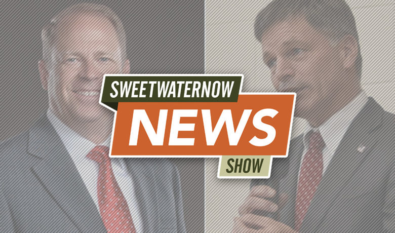 SweetwaterNOW News Show: Wyoming Invites NRA to Relocate to the Cowboy State