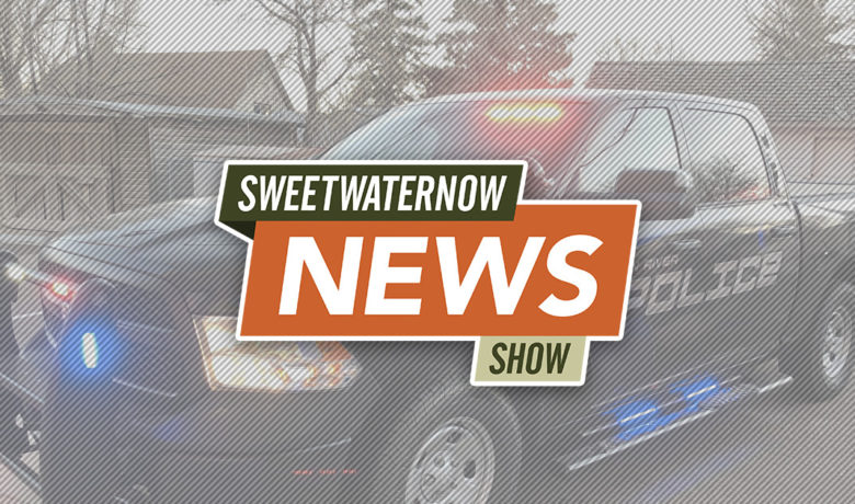 SweetwaterNOW News Show: Shootout In Green River Leaves One Man Injured