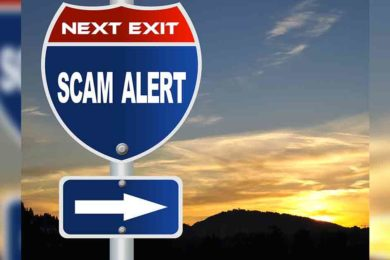 WYDOT Warns Wyomingites of Driver's License Scam
