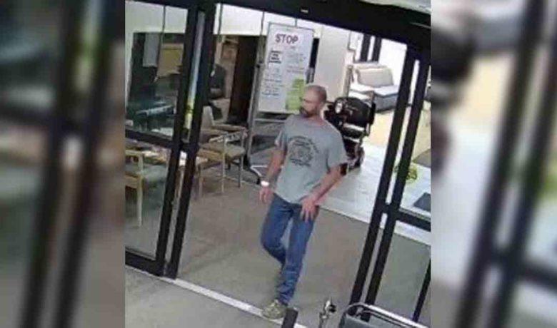 Rock Springs Officers Seek Information on Missing Person