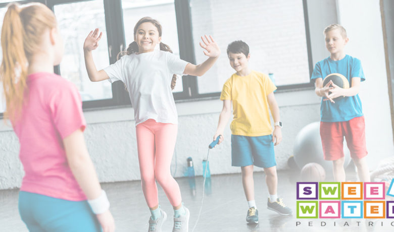 Check an Annual Wellness Exam Off You Back-to-School List