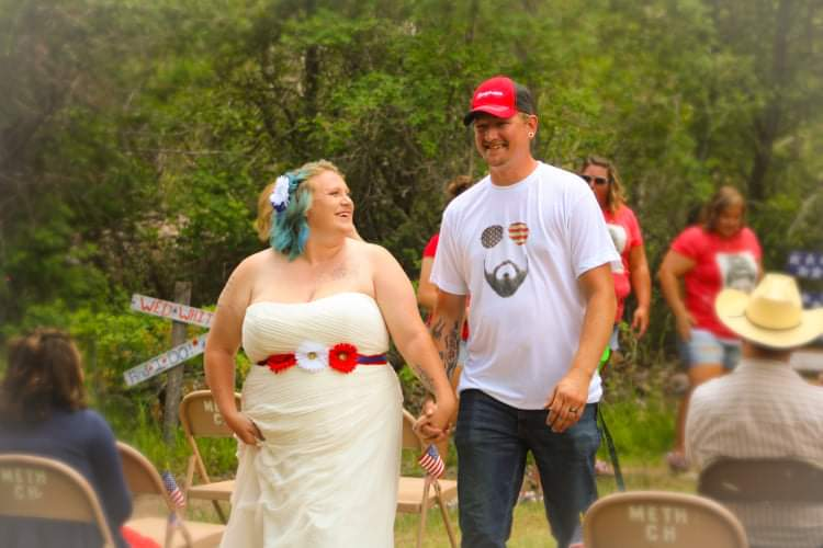 Wedding Announcement: Lynch and Powers