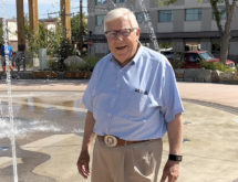 Former Wyoming U.S. Sen. Mike Enzi Dies at Age 77
