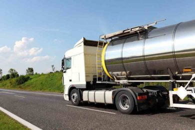 Governor's Order Allows Drivers to Make Extra Fuel Deliveries