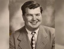 Darrel Carl Getz (June 27, 1934 – July 20, 2021)