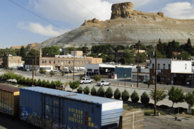 Unemployment Rate Increases in Sweetwater County in June