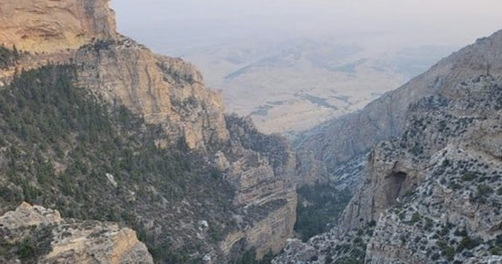 Two People Rescued in Big Horn Mountains