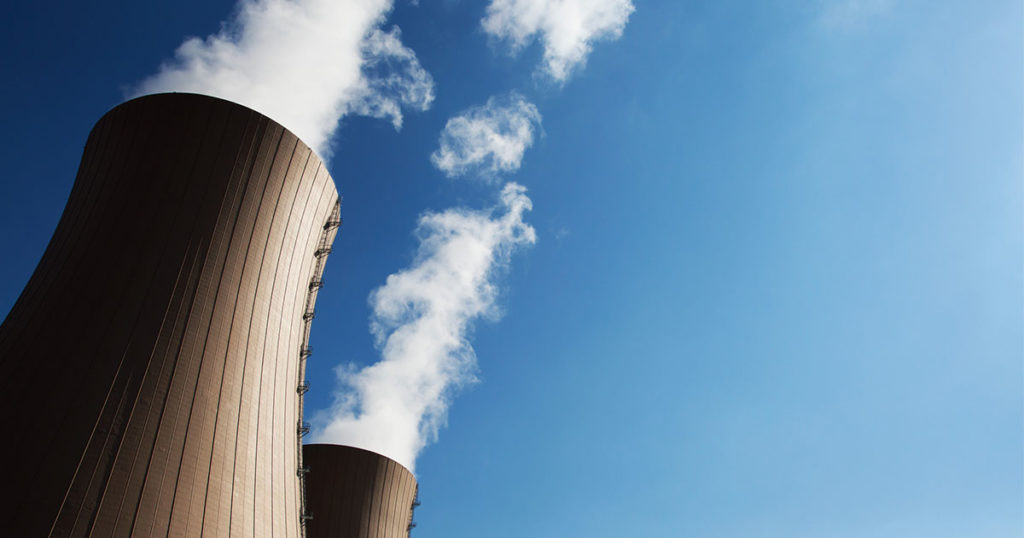 Sweetwater County Continues Effort to Become Home to Nuclear Plant