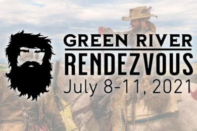 Relive Early Mountain Man History at the 86th Annual Green River Rendezvous