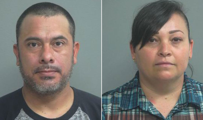 Two Green River Residents Arrested for Training Roosters to Fight