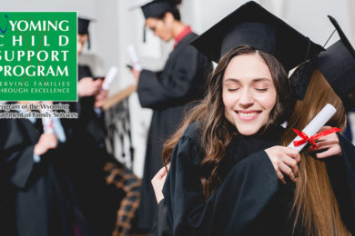Child Support and Graduation – What Now?