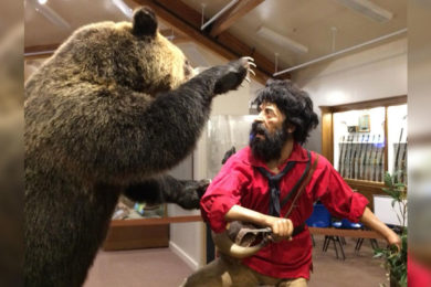 Museum of the Mountain Man Honored by True West Magazine
