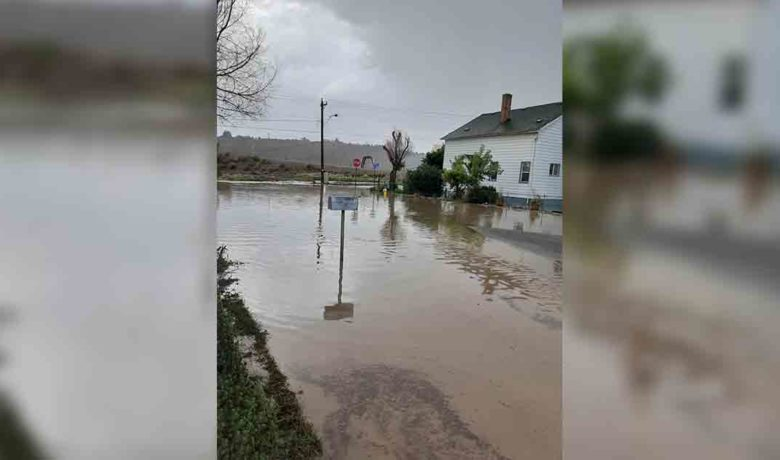 RS Residents Impacted by Flood Asked to Fill out Forms