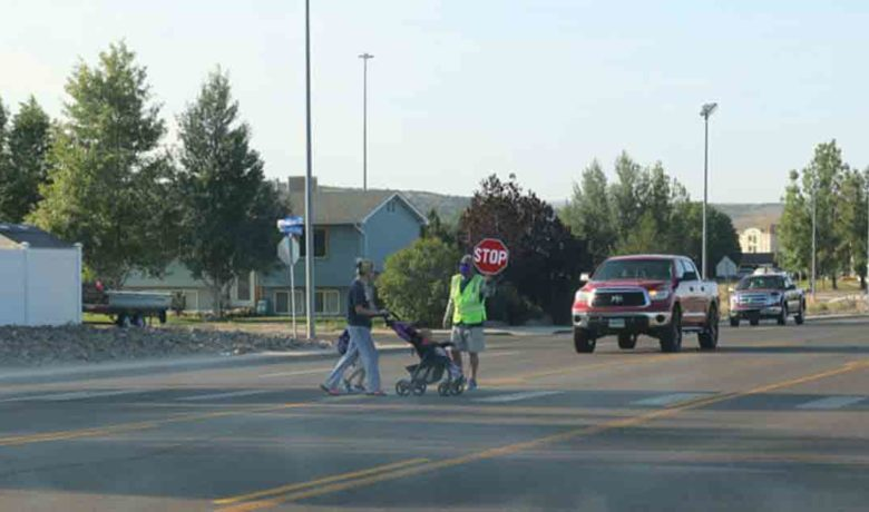 Drivers Asked to Pay Extra Attention with School Starting Tomorrow