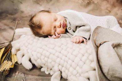 Birth Announcement: Deaken Christopher Lee Martin