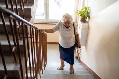New Program Intended to Help Prevent Residents from Falling